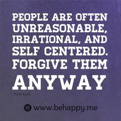 forgive theresa