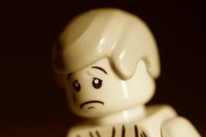 sad lego from zgeek.com
