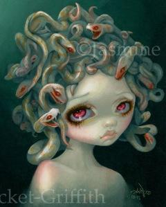 medusa griffith