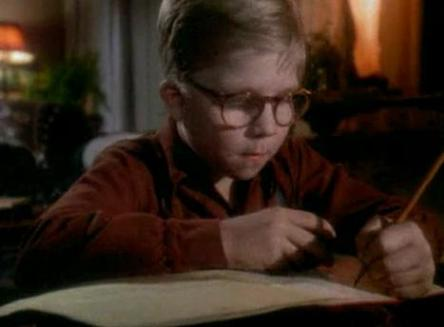 A Christmas Story Decoder